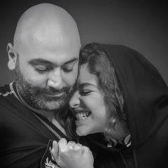 بیوگرافی ریحانه پارسا و همسرش مهدی کوشکی