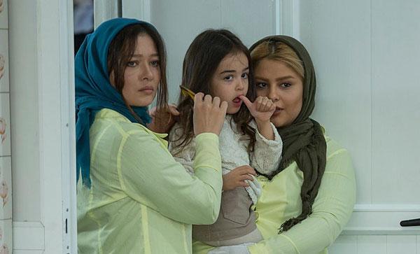 نورگل یشیلچای Nurgül Yesilçay در فیلم جن زیبا