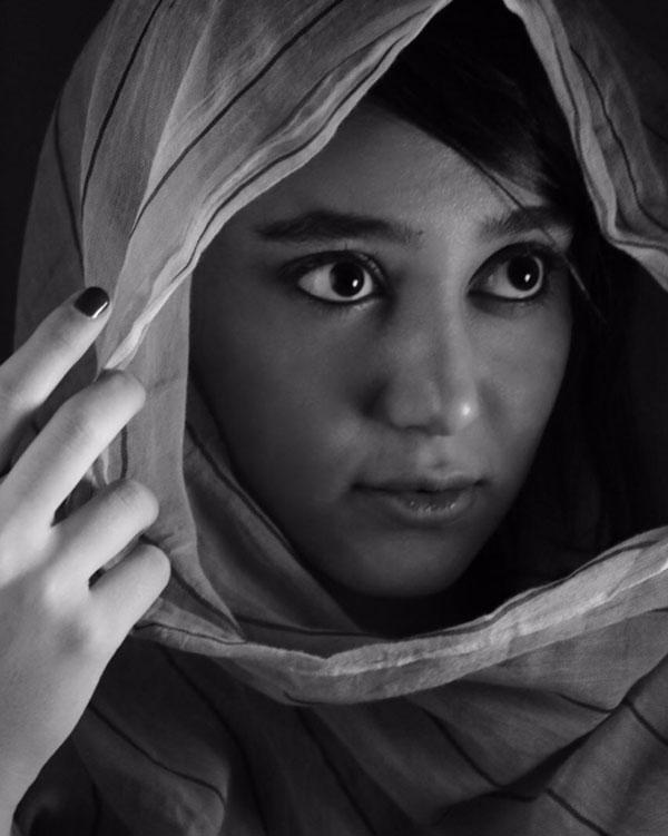 عکس های ساقی حاجی پور