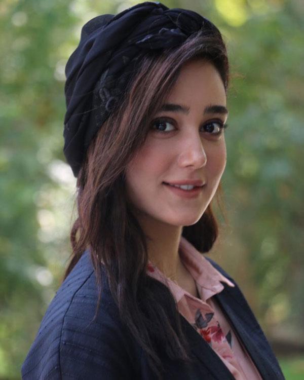 فیلم شناسی ساقی حاجی پور