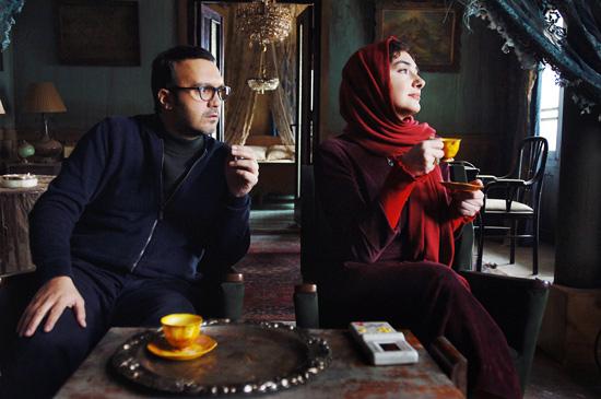هانیه توسلی در فیلم سوء تفاهم