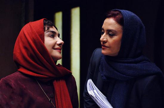 مریلا زارعی در فیلم سوء تفاهم