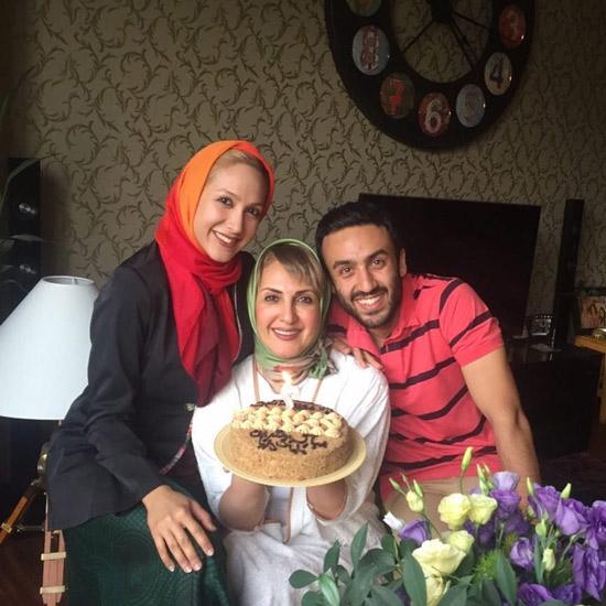 Fatemeh Goudarzi