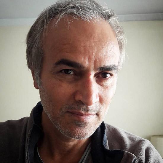 Ghorban Najafi