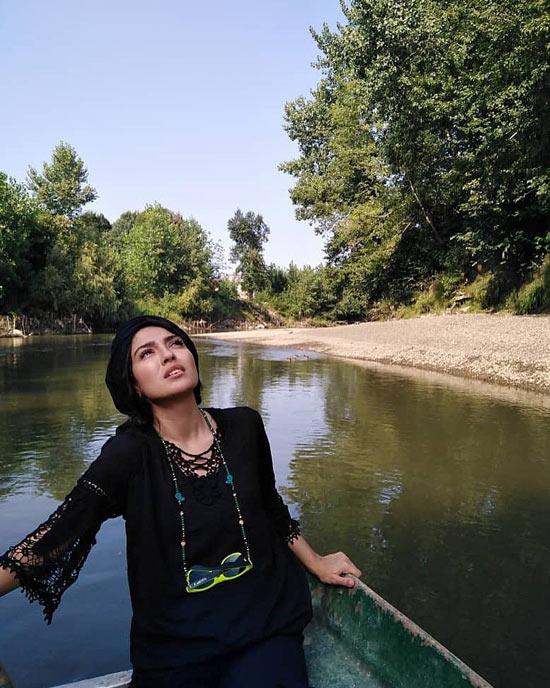 Mona Karami