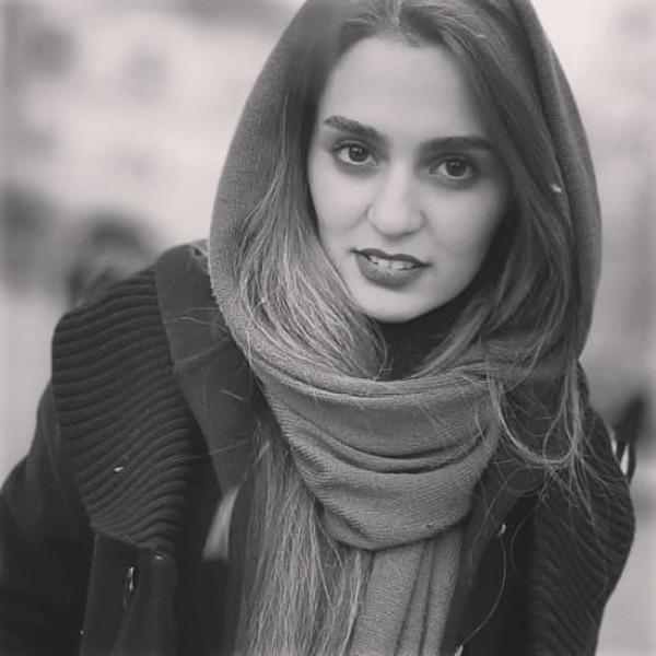 تصاویر روژین رحیمی طهرانی