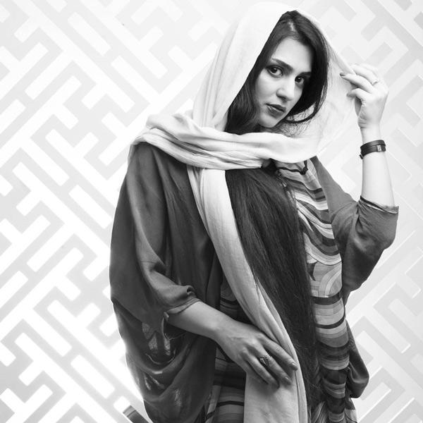 بیوگرافی روژین رحیمی طهرانی