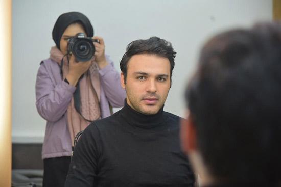 تصاویر سامان صفاری