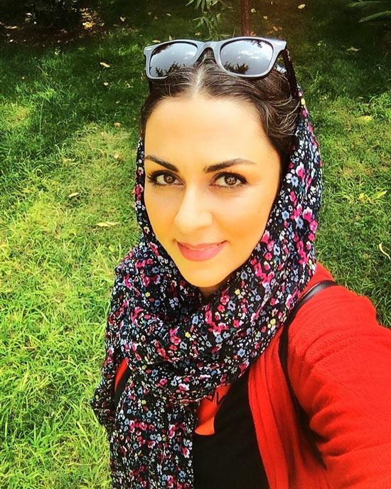 بیوگرافی شیوا ابراهیمی