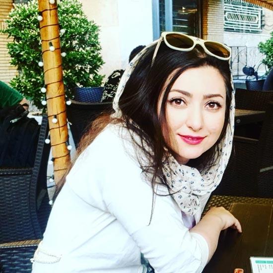 Farzaneh Soheili