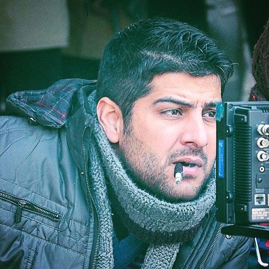 سامرند معروفی دستیار کارگردان
