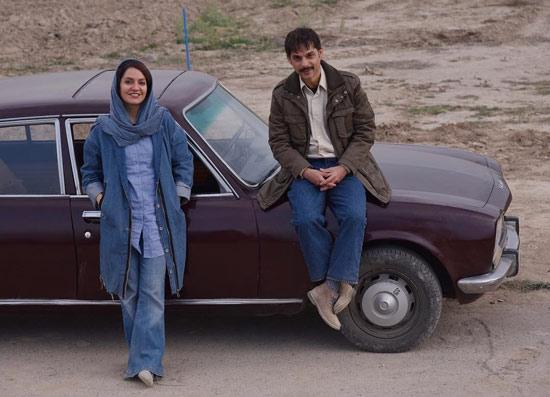 فیلم سینمایی ناگهان درخت با بازی مهناز افشار و پیمان معادی
