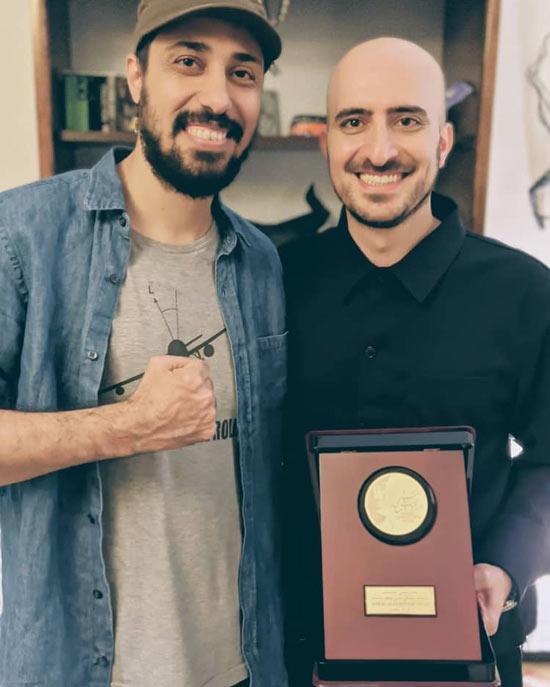 Amir Hossein Taheri