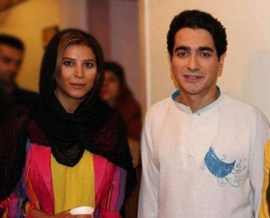 بیوگرافی سحر دولتشاهی